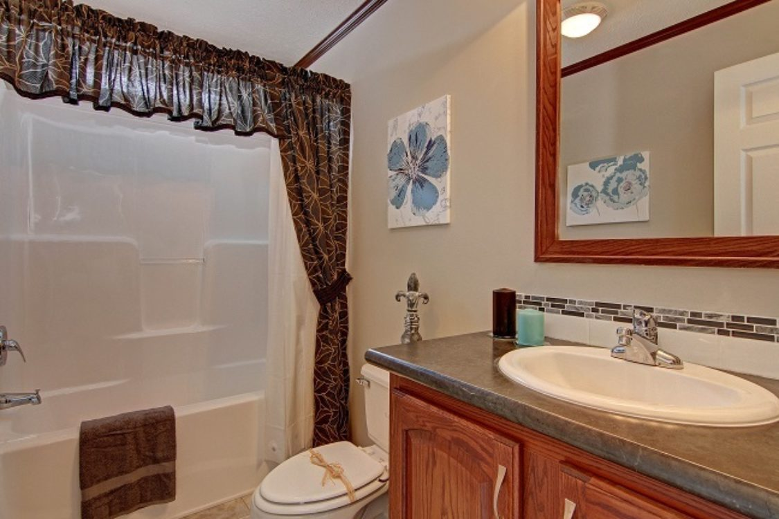 A 44830 56 Bathroom